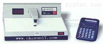 TD210透射式黑白密度计