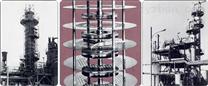 搅拌型高效萃取塔