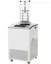 超低溫冷凍干燥機/真空冷凍式干燥機:中型冷凍干燥機