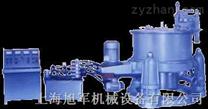 SGZ型三足式全自动刮刀下卸料离心机