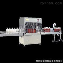 全自动食用油灌装生产线 CJGZ-4型