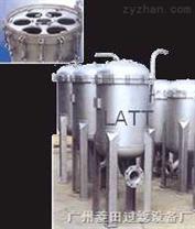 侧入式袋式过滤器(40AM, 80AM)