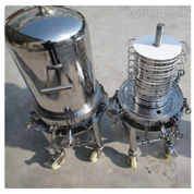 304不锈钢层叠式过滤器生产厂家