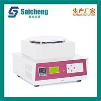 包装热收缩率试验机 实验室热缩仪