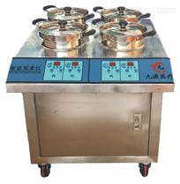 四鍋智能煎煮儀