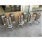不銹鋼精密濾芯過濾器