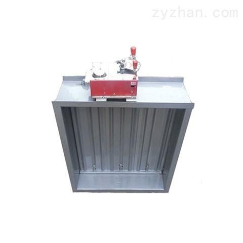 70℃电动排烟防火阀厂家