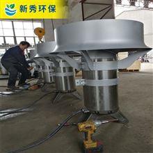 WJ2.2/8-320/3-740液下式潜水搅拌机价格