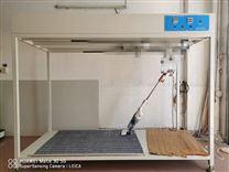 吸塵器地板刷壽命試驗機原理