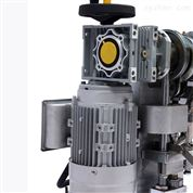 中藥壓片機/小型渦輪式單沖壓片設備