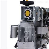 中药压片机/小型涡轮式单冲压片设备