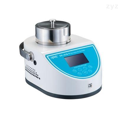 JCQ-4苏信空气浮游菌采集仪