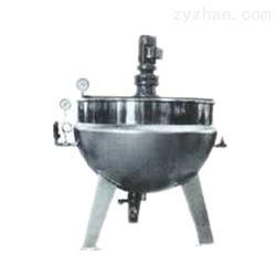 不锈钢固定式夹层锅