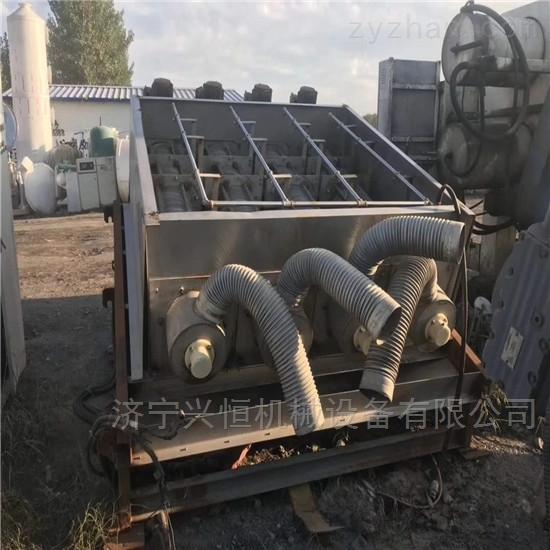403型叠式螺旋污泥脱水机