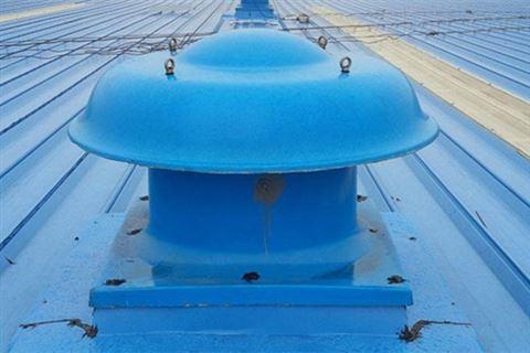 厂家直销BDW-87低噪声屋顶风机