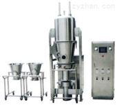 中型沸騰制粒干燥機