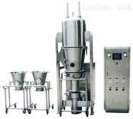 中型沸腾制粒干燥机