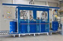AKH-G200L系列大桶全自動200升灌裝機