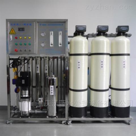 制藥及醫用無菌水裝置