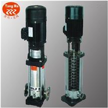 QDL/QDLF上海立式不锈钢多级离心泵