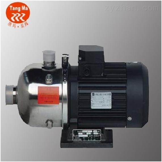 上海轻型卧式多级离心泵