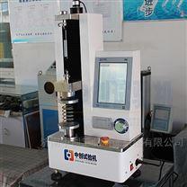 500N全自动弹簧压力测试机厂家