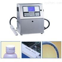 中山小型噴碼機耐磨型流水線印碼機