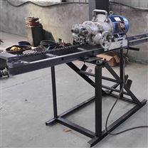 探水鉆機-KHYD155巖石電鉆使用特點