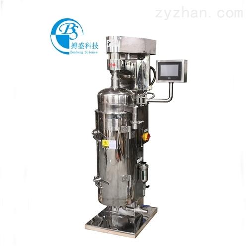 固液分离GQ142浙江管式离心机