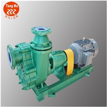 FZB上海氟塑料化工自吸泵