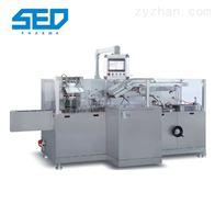 SED-180WZH连续式自动装盒机