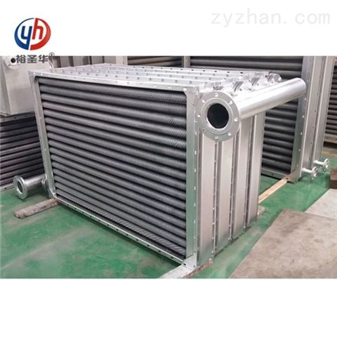 高频焊翅片管散热器规格