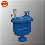 上海清水复合式排气阀