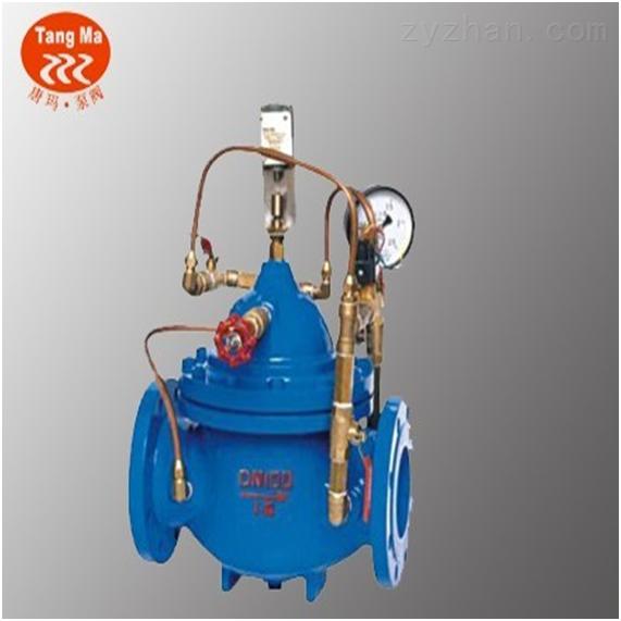 上海水泵控制阀