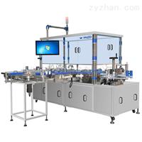 HYXLC-600全自動貼標采集設備