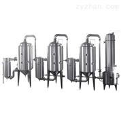 WZ系列多效蒸發器廠家