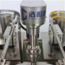 HCDGK-I/II上海浩超眼藥水灌裝旋蓋機