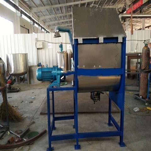 不锈钢粉料搅拌机生产厂家山东