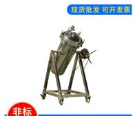 常温型及保温型密钛棒过滤器