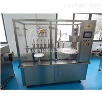 不锈钢糖浆剂灌装机