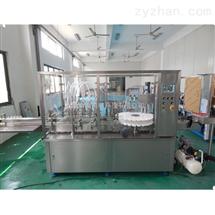 L-YGXG系列高速制药灌装旋盖机