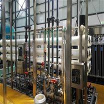 江西乐平30吨超滤设备系统