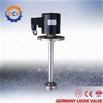 进口液氮用电磁阀选德国洛克专业生产