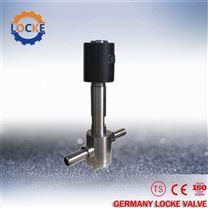 进口低温电磁阀德国洛克物美价廉值得信赖