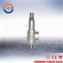 進口低溫液氮安全閥德國洛克用心制造