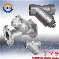 进口不锈钢过滤器产品参数-德国洛克
