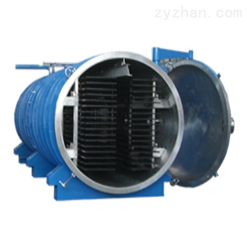 批量生产型冷冻干燥机