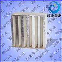V型组合式高效过滤器销售价(W型高效空气过滤网生产商)