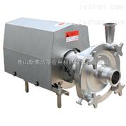 高效率衛生級離心泵
