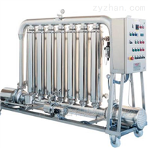 微濾膜過濾設備